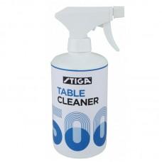 Средство для ухода за теннисным столом STIGA Table Cleaner 500мл