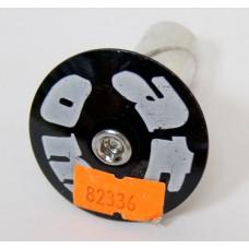 Заглушка на руль ATOM CNC 15мм