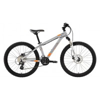 Велосипед MARIN Bayview Trail Disc 24 2015 Gray Matte