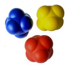 Эспандер кистевой мяч для отработки реакции