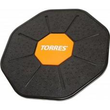 Диск балансирующий TORRES 41см нескользящие покрытие
