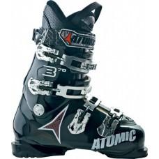 Ботинки горнолыжные ATOMIC B70 Black/Smoke