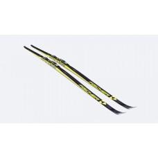 Лыжи беговые FISCHER SPEEDMAX CLASSIC PLUS MED NIS 15/16