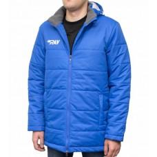 Куртка утепленная RAY Классик синий