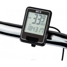 Компьютер велосипедный ECHOWELL BC-5 5 функций проводной
