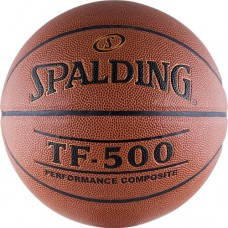 Мяч баскетбольный SPALDING TF-500 полиуретан