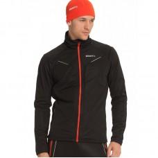 Куртка мужская CRAFT STORM 2.0 черный