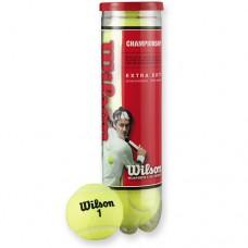 Мяч для большого тенниса WILSON Championship 3шт