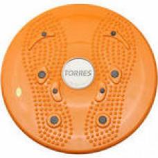 Диск здоровья TORRES 8 магнитов нескользящее покрытие