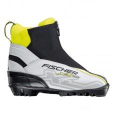 Ботинки лыжные FISCHER XJ SPRINT