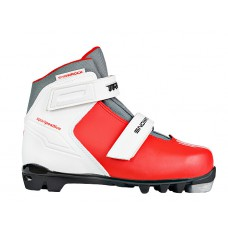 Ботинки лыжные TREK Snowrock NNN 2 ремня