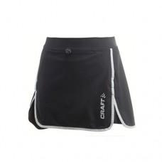 Юбка велосипедная CRAFT Skirt черный