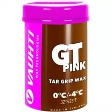 Мазь держания VAUHTI GT смоляная розовая 0-4