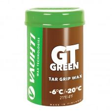 Мазь держания VAUHTI GTG смоляная зеленая -6-20