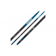 Лыжи беговые ATOMIC Pro C2 Blue/Black/Red 17/18