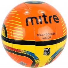 Мяч футбольный MITRE Beach Soccer Match пляжный