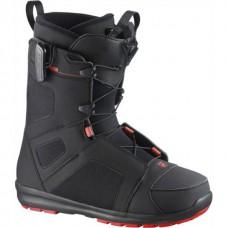 Ботинки cноубордические SALOMON TITAN GECKO/GREE/BLACK