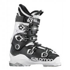 Ботинки горнолыжные SALOMON X PRO 90 White/Black