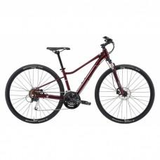 Велосипед MARIN San Anselmo DS3 700c 2015 Purple Matte