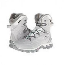 Ботинки SALOMON Nytro GTX® W Grey/Cane/Softy Blye