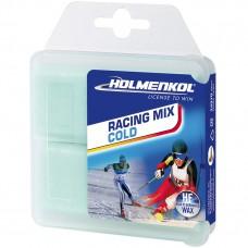 Парафин HOLMENKOL Racing Mix Cold