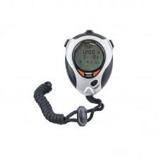 Секундомер TORRES Professional Stopwatch 100 ячеек памяти таймеры метроном