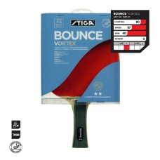 Ракетка для настольного тенниса STIGA Bounce Vortex **