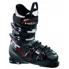 Ботинки горнолыжные HEAD NEXT EDGE 70 HF Black/Anthracite