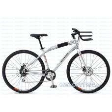 Велосипед SCHWINN 4 ONE ONE 2 2014 Silver