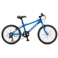 "Велосипед SCHWINN MESA BOYS 20"" 2014 Blue"