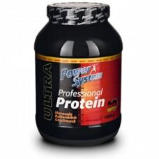 Протеин POWER SYSTEM Professional 1000гр латте маккиато