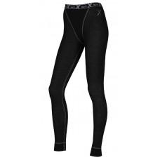 Термобелье брюки женские SWIX Pro Fit черный