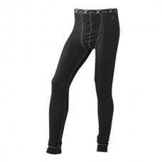 Термобелье брюки мужские SWIX Pro Fit WG черный