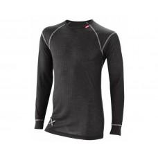 Термобелье рубашка SWIX Pro Fit черный