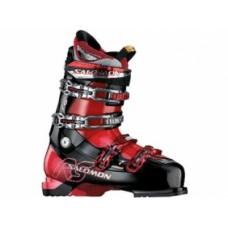 Ботинки горнолыжные SALOMON MISSION RS 7