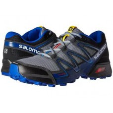 Кроссовки SALOMON Speedcross Vario Grey/Black