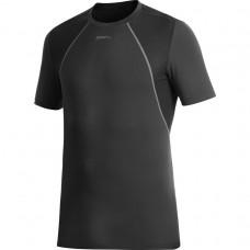 Футболка мужская CRAFT Cool Concept черный