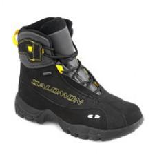 Ботинки SALOMON B4 K Graphic GTX® Black