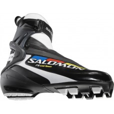 Ботинки лыжные SALOMON RS CARBON 12/13