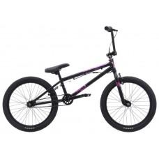 """Велосипед POLYGON RUDGE 3 20"""" 2019 Black"""