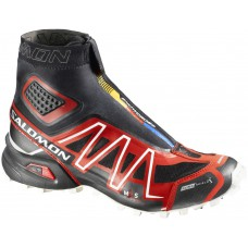 Кроссовки SALOMON Snowcross CS Black