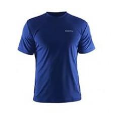 Футболка мужская CRAFT Prime Run синий
