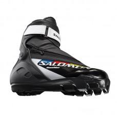 Ботинки лыжные SALOMON S/RACE SKIATHLON PILOT JR