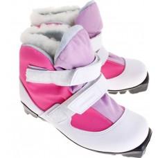 Ботинки лыжные TREK Kids SNS