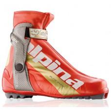 Ботинки лыжные ALPINA ESK SKATE