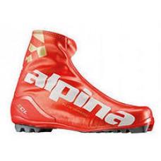 Ботинки лыжные ALPINA ECL WC CLASSIC