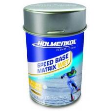 Порошок HOLMENKOL Speed Base Matrix Wet