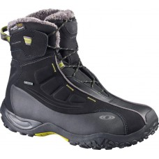 Ботинки SALOMON B52 TS GTX® Black/Corylus