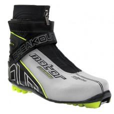 Ботинки лыжные MOTOR Breakout NNN