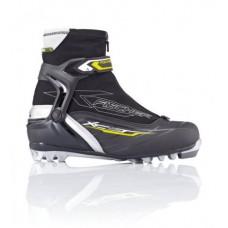 Ботинки лыжные FISCHER XC CONTROL 13/14